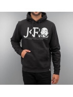 Joker Sweat à capuche JKR noir