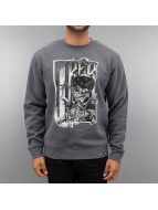 Joker Sweat & Pull Baby Girl gris