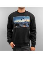Joker Swetry LA czarny