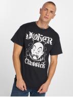 Joker T-Shirt Classick Clown black