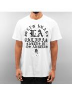 Joker T-Shirt Calles blanc