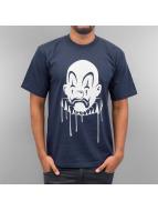 Joker T-Shirt Exclusiv blau