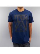 Joker T-Shirt JB Eye blau