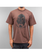 Joker T-Shirt Exclusiv braun