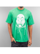 Joker T-Shirt Exclusiv green