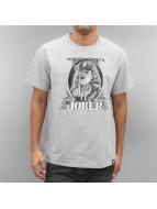 Joker t-shirt Ben Baller grijs