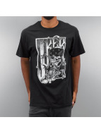 Joker T-Shirt Baby Girl noir