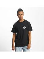 Joker T-Shirt Circles noir