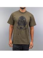 Joker T-Shirt Exclusiv olive