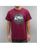 Joker T-Shirt 69 Brand red