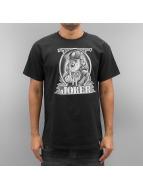 Joker T-Shirt Ben Baller schwarz