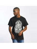 Joker T-Shirt Baby schwarz