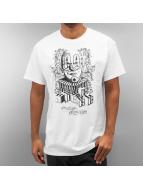 Joker T-Shirt Runble X weiß