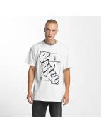 Joker T-Shirt Cali weiß