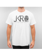 Joker T-Shirt JRK white
