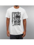 Joker T-Shirt Baby Girl white