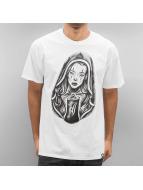 Joker t-shirt Mary J wit