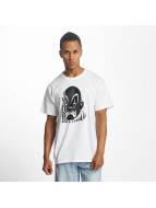 Joker t-shirt Clown wit