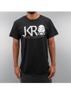 Joker t-shirt JRK zwart