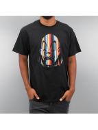 Joker t-shirt Serape Clown zwart