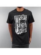 Joker t-shirt Baby Girl zwart