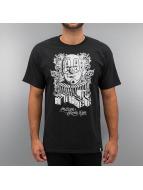 Joker t-shirt X Rumble zwart