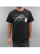 Joker t-shirt JKR zwart