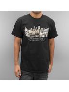 Joker t-shirt Westcoast zwart