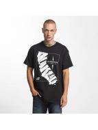 Joker Cali T-Shirt Black