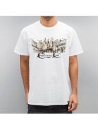 Joker T-Shirty Westcoast bialy