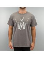 Joker T-skjorter Westcoast grå