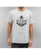 Joker T-skjorter LA CA grå