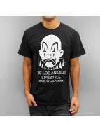 Joker T-skjorter Lifestyle svart