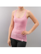 Joker Tank Tops Basic fucsia