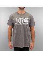 Joker Tričká JRK šedá