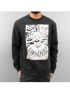 Joker trui Vintage zwart