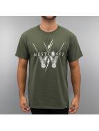 Westcoast T-Shirt Olive...