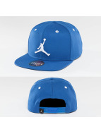 Jordan Кепка с застёжкой Jumpman синий