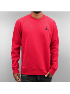 Jordan Пуловер Flight Crew красный