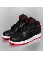 Jordan Сникеры Air Jordan 1 черный