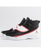 Jordan Сникеры Super Fly 5 черный