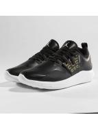 Jordan Lunar Grind Training Sneakers Black/Metallic Golden/White