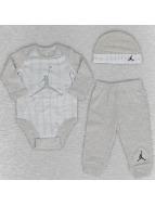 Jordan Autres AJ 5 Mesh gris