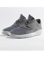 Jordan Baskets Eclipse Leather gris