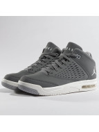 Jordan Baskets Flight Origin 4 Grade School gris