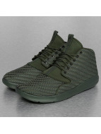 Jordan Baskets Eclipse Chukka olive