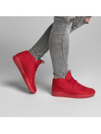 Jordan Baskets Eclipse Chukka Woven (GS) rouge
