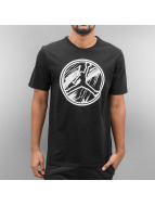 Jordan Camiseta AJ 8 Brand negro