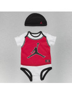 Jordan Diverse Jumpman Trompel rød