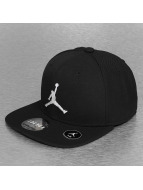 Jordan Fitted Cap Jumpman èierna